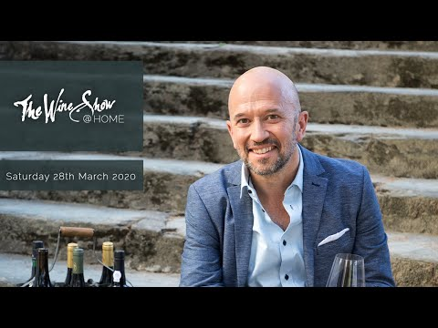 Episode 1 with Reserve Wines | The Wine Show @ HOME with Joe Fattorini