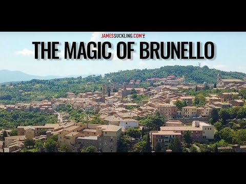 The Magic of Brunello