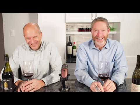McLaren Vale Wine vs Vacqueyras – a GSM Showdown