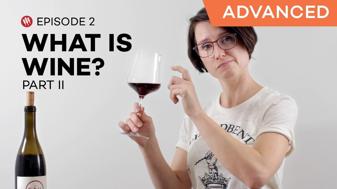 Wine Folly's Wine 101