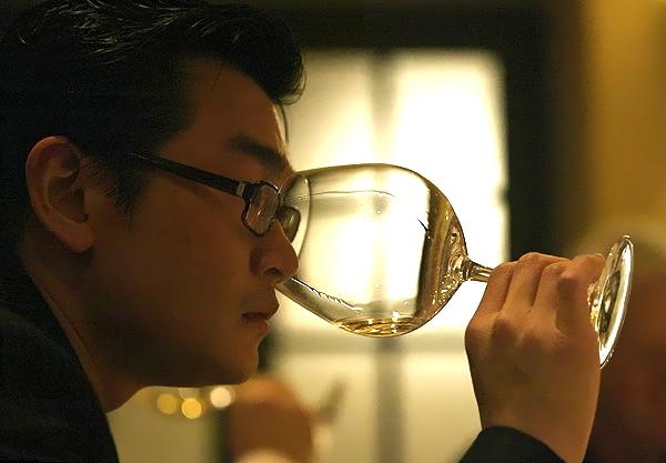 The Greatest Wine Forger- Rudy Kurniawan