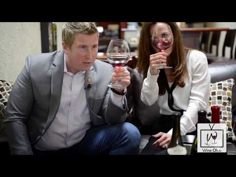 Master SOMM Ian Cauble Samples Pinot Noir – Wine Oh TV