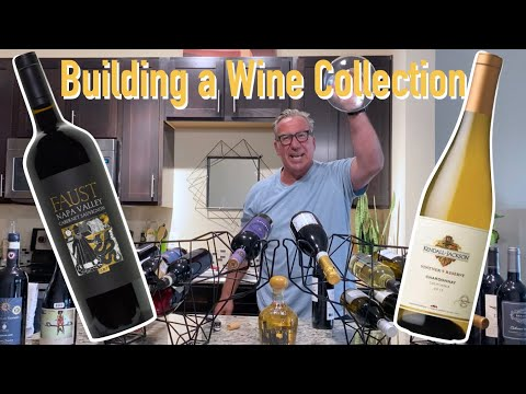 How To Start a Wine Collection – Decants With D